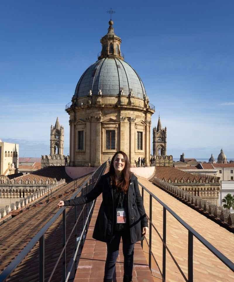 Simona guida turistica