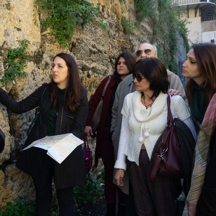 Tour di Palermo per famiglie