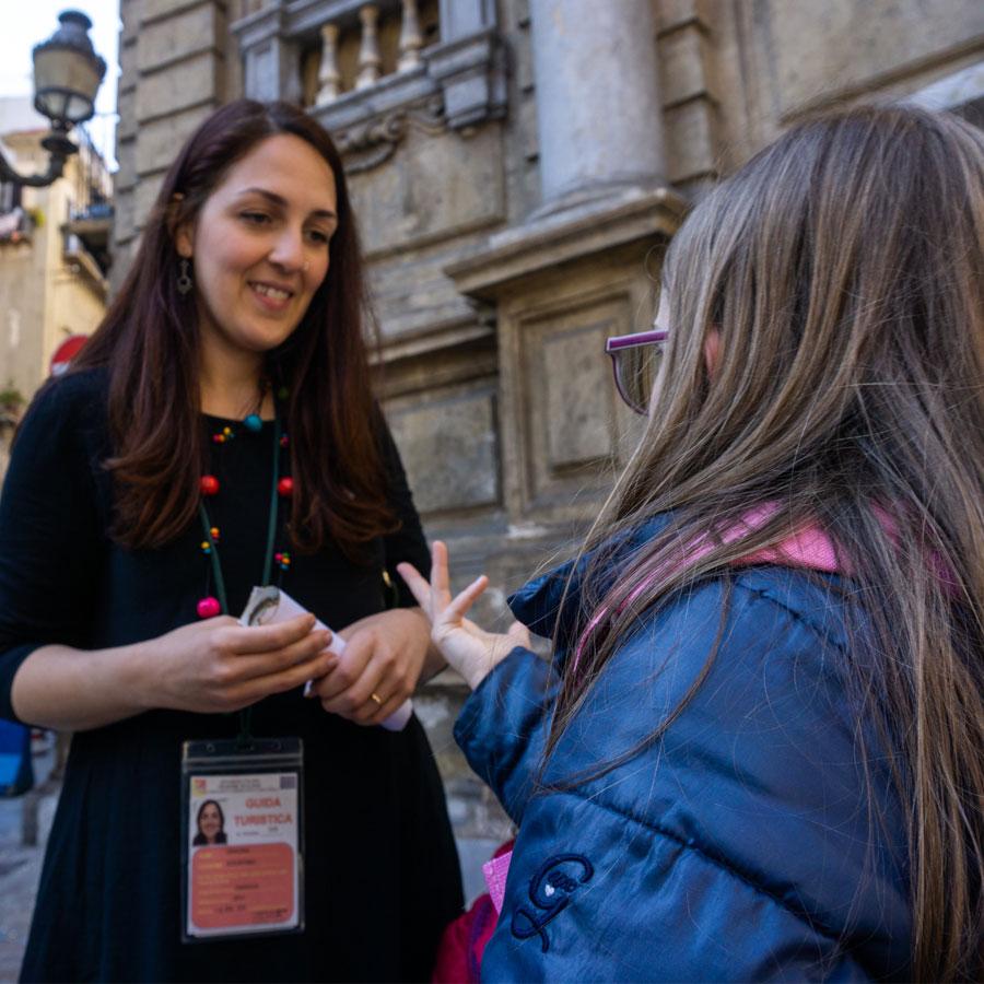 Palermo tour guida